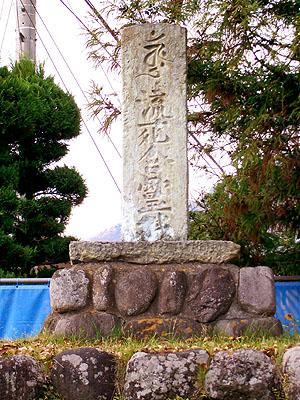 千曲川の災害の歴史